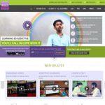 インドのオンライン学習Byju's