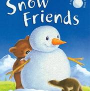 英語絵本の読み聞かせ『Snow Friends 』