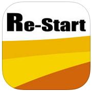 英単語並べ替えアプリ『Re-Start』