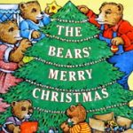 The Bears' Merry Christmas