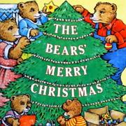 The Bears' Merry Christmas