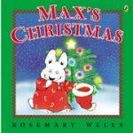 英語絵本Max's Christmas読み聞かせ