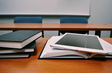 iPadで英検学習