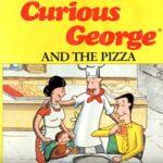 おさるのジョージ 英語絵本読み聞かせ