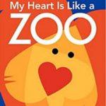 英語絵本の読み聞かせ「My Heart is Like a Zoo」
