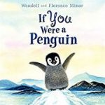 if you were a penguin英語絵本