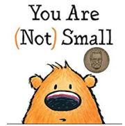 英語絵本の読み聞かせ「You Are Not Small」
