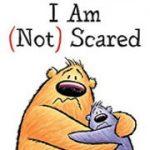 英語絵本の読み聞かせ「 I am (not) scared」