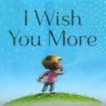 「I wish you more」英語絵本の読み聞かせ