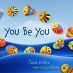 英語絵本You Be You