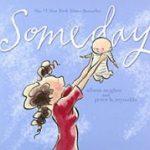 英語絵本の読み聞かせ「Someday」