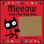 幼児向け英語絵本「Meeow And The Big Box」