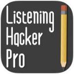 Listening Hacker Pro