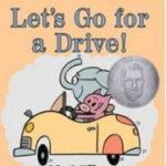 幼児向け英語絵本「Let's Go For a Drive!」