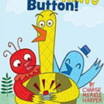 英語絵本「The Good for Nothing Button!」