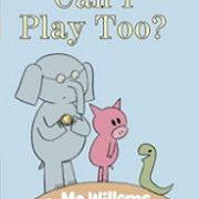 幼児向け英語絵本「Can I Play Too?」