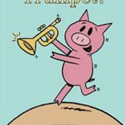 英語絵本「Listen To My Trumpet」