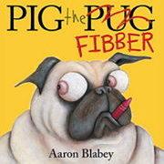 英語絵本「Pig the Fibber」