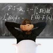 算数から数学