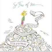 英語絵本「So Few of Me」