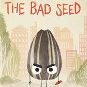 英語絵本「The Bad Seed」