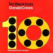 英語絵本「Ten Black Dots」
