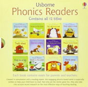 Phonics Readers