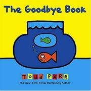 英語絵本「The Goodbye Book」