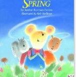 英語絵本「Signs of Spring」