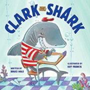 英語絵本の読み聞かせ「Clark the Shark」