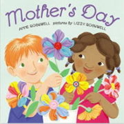 英語絵本「Mother's Day」