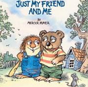 小学生におすすめ英語絵本「Just My Friend And Me」