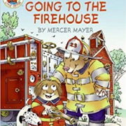 「Going to the Firehouse」
