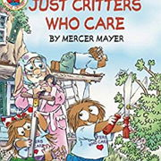 「Just Critters Who Care」