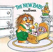 小学生におすすめな英語絵本「The New Baby」