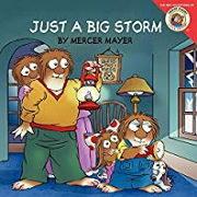 「Just A Big Storm」