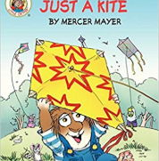 「Just a Kite」