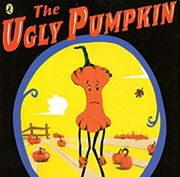 英語絵本「UGLY PUMPKIN」