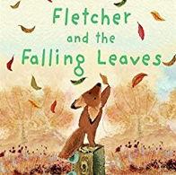英語絵本「The Fox and the Falling Leaves」