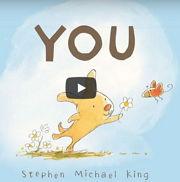 英語絵本「You」