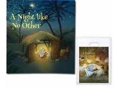 クリスマスの英語絵本「Night like No other」