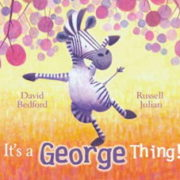 英語絵本「It's a George Thing!」