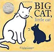 小学生向け英語絵本「Big Cat Little Cat」