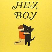 英語絵本「Hey Boy」