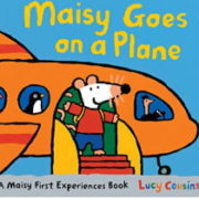 「Maisy Goes by Plane」