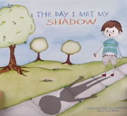 英語絵本「The Day I Met My Shadow」