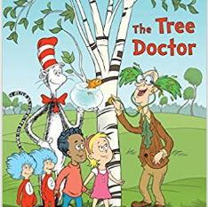 ドクタースースの英語絵本「The Tree Doctor」