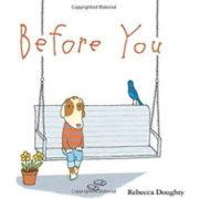英語絵本「Before You」
