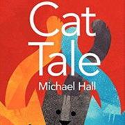 英語絵本「Cat Tale」