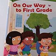 英語絵本「On our way to First Grade」